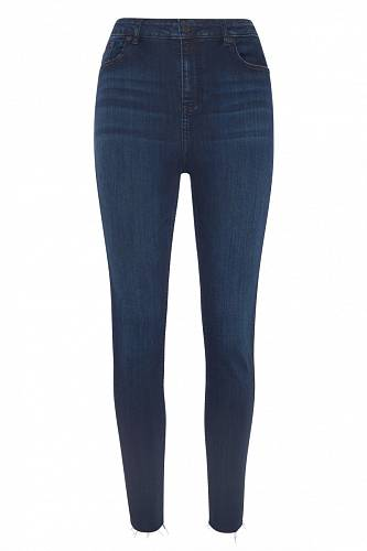 Tmavé džíny, 699 Kč