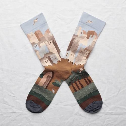 Ponožky, Nila, info o ceně v obchodě