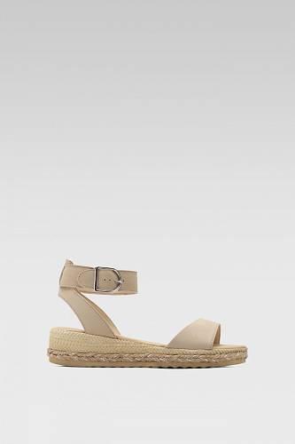 Sandály, Lasocki, CCC, 899 Kč