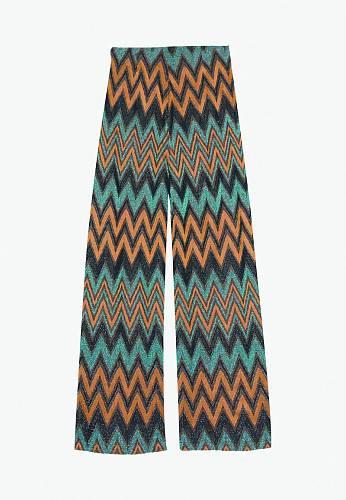 Kalhotová sukně, Missoni, 7270 Kč