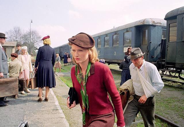 Ve filmu Želary z roku 2003 zahrála Aňa Geislerová hlavní roli