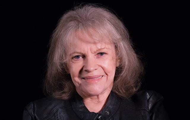 Eva Pilarová 2017