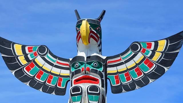 Nikdo nebyl v historii lidstva tak úzce spojen s přírodou jako indiánské kmeny