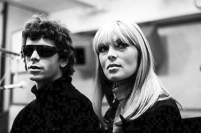Lou Reed z ní nešílel.