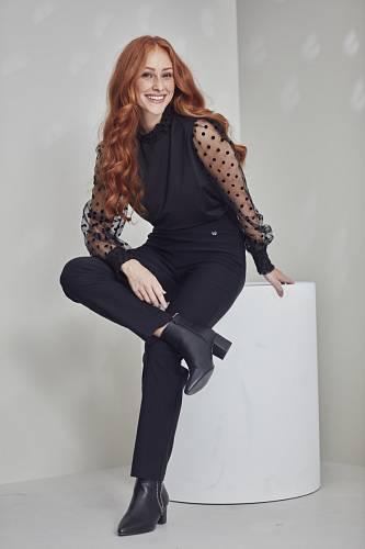 Černý outfit, Cellbes