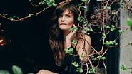 Helena Christensen, která nedávno nafotila kampaň pro světoznámou londýnskou značku spodního prádla