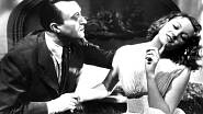 Bláznivá komedie o ještě bláznivější dívce Evě - Eva tropí hlouposti z roku 1939