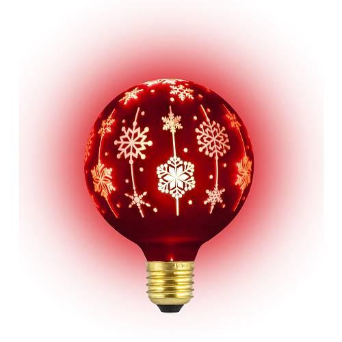 Vánoční žárovka, Retlux, 299 Kč