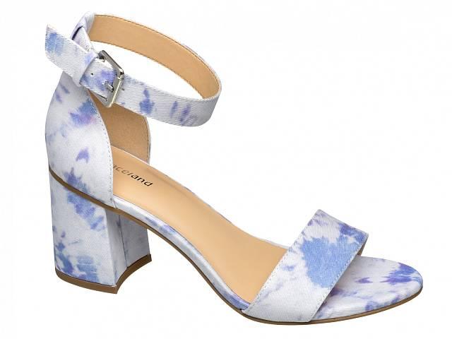 Sandálky, Deichmann, 699 Kč