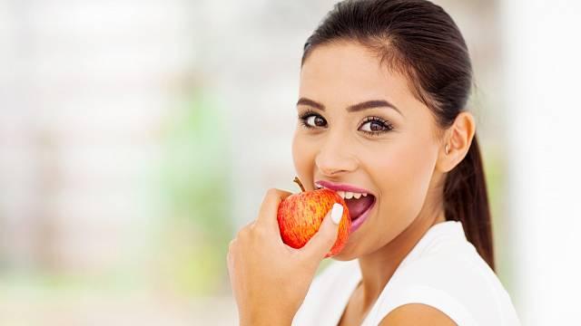 Zdravá strava je v posílení imunity zásadní