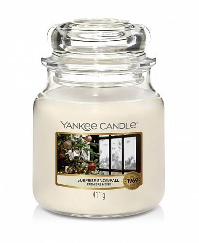 Vonná svíčka střední, Yankee Candle, 269 Kč