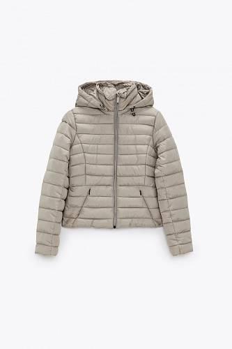 Bunda, Zara, 799 Kč