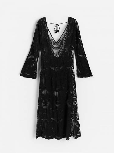 Plážové šaty, Reserved, 859 Kč