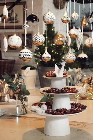 Vánoční výzdoba