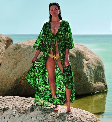Kimono, F&F