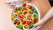 Zelenina, bílkoviny, pohyb... Jediné, co opravdu funguje
