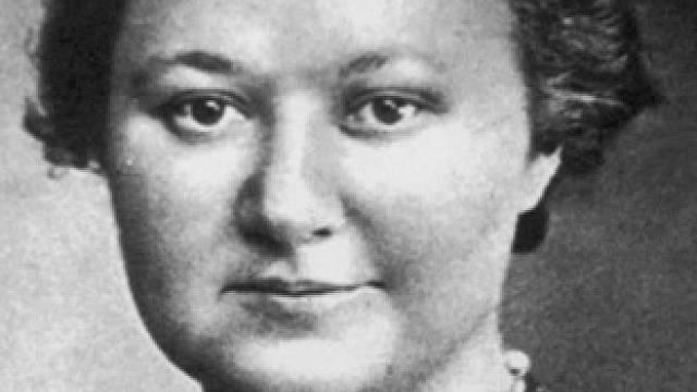 Věra Menčíková