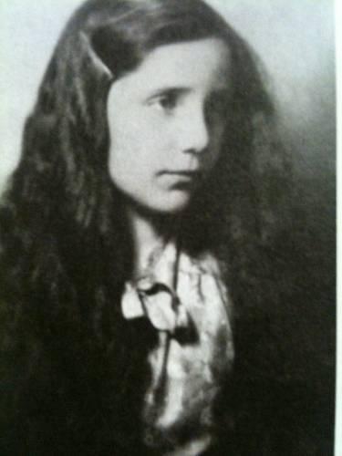 dobové foto Eriky