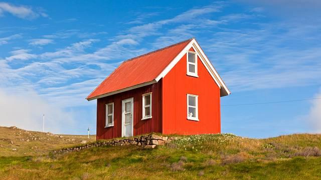 Jaký je dům vašeho srdce?