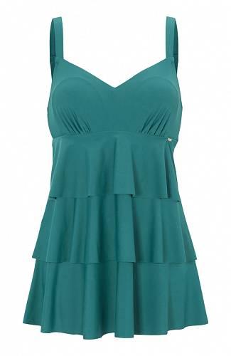 Plavkové šaty, Cellbes, 1399 Kč