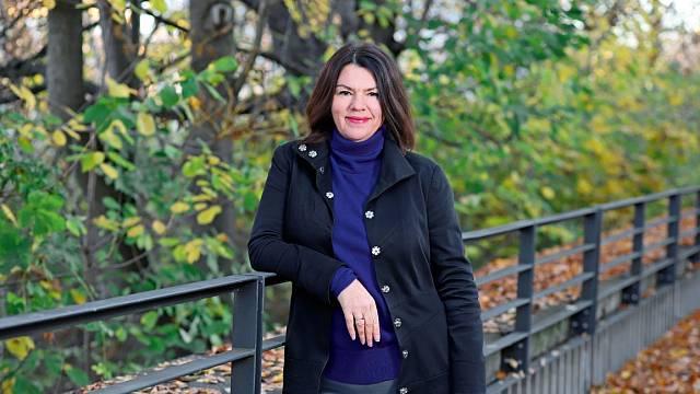 Markéta Grosmanová