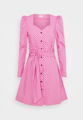Šaty, Custommade, Zalando.cz, 5160 Kč