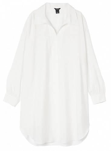 Bílá košile, Lindex, 590 Kč