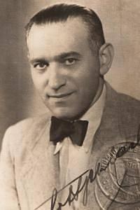 Tatínek, 1940