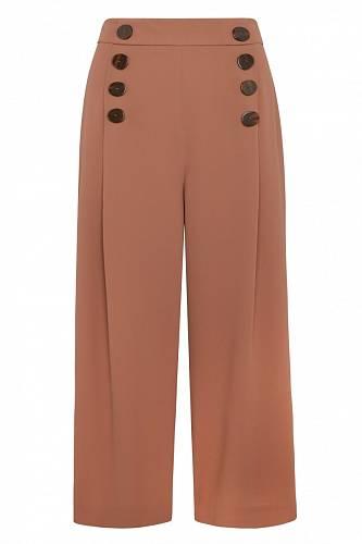 Kalhotová sukně, F&F, 499 Kč