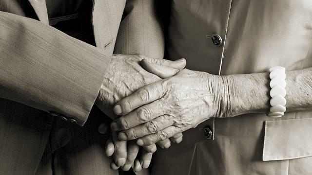 Příběh lásky, kterou zastavila na dlouhé roky válka