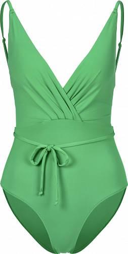 Zelené plavky, 550 Kč
