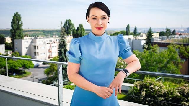 Barbora Divišová