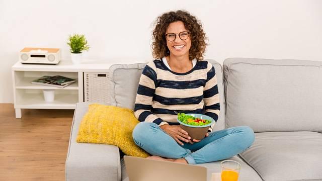Chuť k jídlu ovlivňuje mnoho faktorů