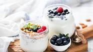 Nízkotučné bílkoviny, nejlepší dieta nejen po čytřicítce