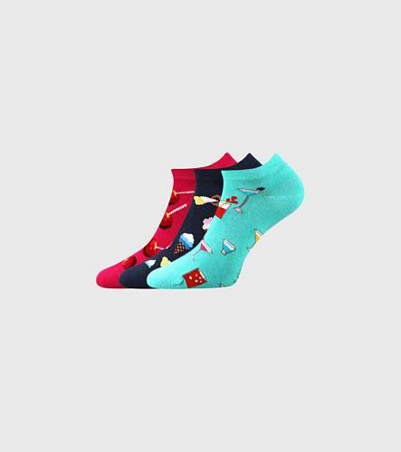 Ponožky, Astratex, 3 pack/329 Kč