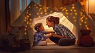 Děti jsou skvělé, ale všechna energie nemusí patřit jen jim