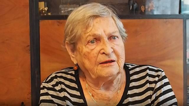 Irena Racková 2017