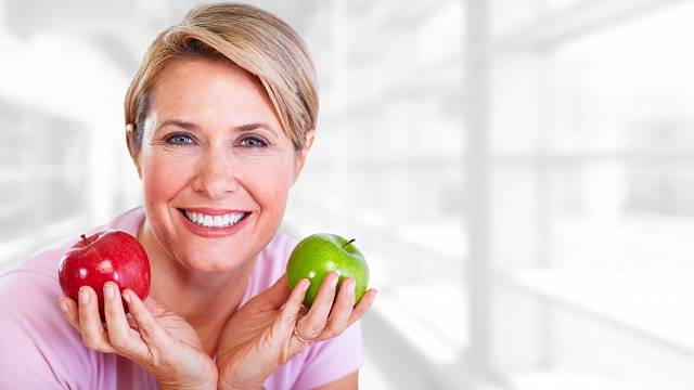 Ovoce a zelenina mají být základem jídelníčku