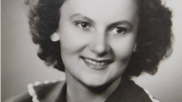 Květoslava Bartoňová (Axmanová)