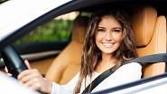 Ženy způsobí jen dvacet procent dopravních nehod
