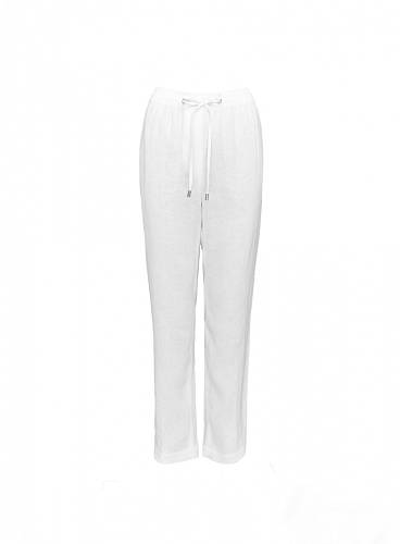 Lněné kalhoty, 3490 Kč
