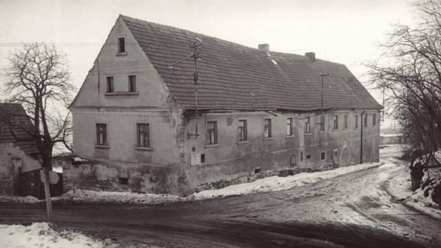 Dům v Řepčicích při koupi