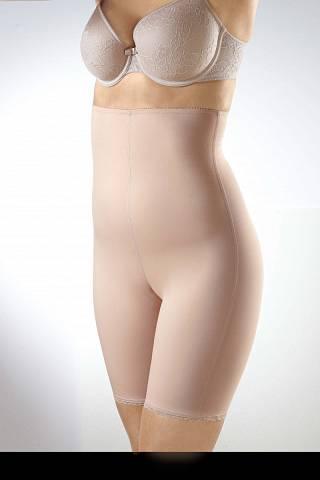 Stahovací kalhotky zpevní povislé bříško