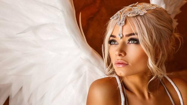 Andělé strážní jsou všude kolem nás. Když je potřebujeme, pomohou.