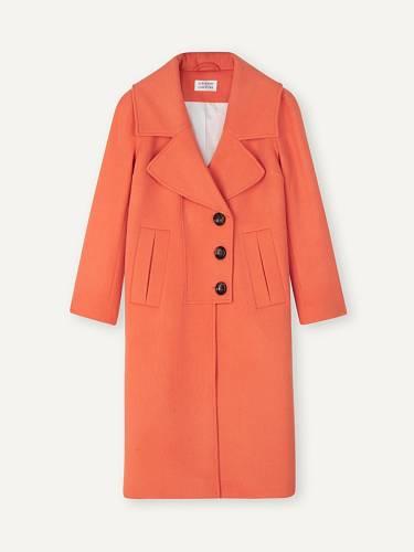 Kabát, Nila, info o ceně v obchodě