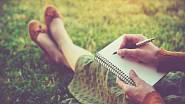 Psaní vzpomínek je psychoterapie i odkaz dětem