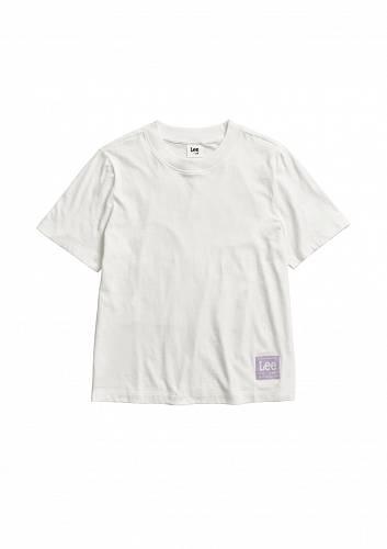 Tričko, Lee, info o ceně v obchodě