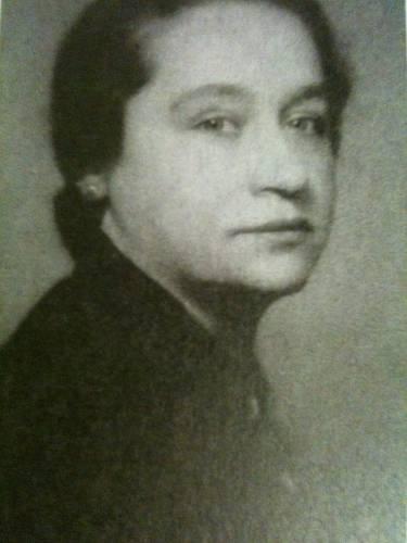 maminka Alice Kellermannová