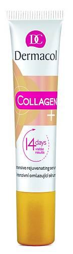 Sérum s přírodním kolagenem, s rychlým účinkem, Dermacol, 149 Kč