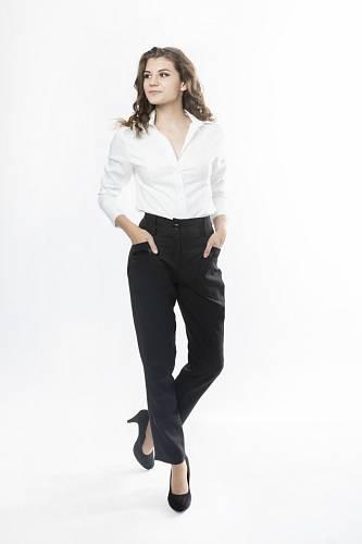 Bílá košile, Fashiom M&M